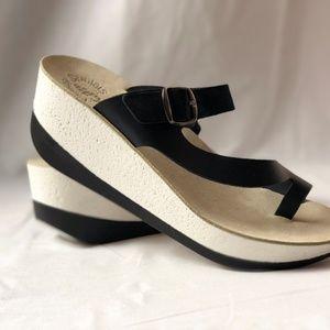 Sandal Sandals Women's Wedge Fantasy Felisa dtQhCsr